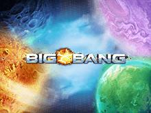 Автомат Большой Взрыв на сайте Вулкан Удачи