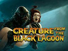 Чудовище Из Черной Лагуны от казино Вулкан Удачи