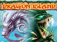 Играйте в онлайн казино игровой аппарат Dragon Island