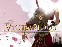 Аппарат Victorious играйте в онлайн казино