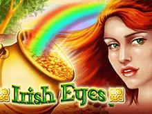 Irish Eyes игровой автомат в онлайн клубе Вулкан