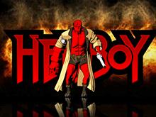В азартном клубе Вулкан играйте с автоматом Hellboy