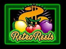 Играйте Retro Reels в популярном клубе Вулкан