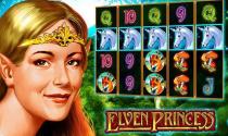 Запустить игровой автомат Elven Princess