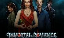 Играть на сайте в автомат Immortal Romance