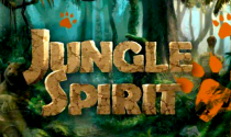 Дух Джунглей: Зов Дикой Природы от NetEnt – играть онлайн в автомат
