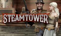 Играть на сайте в автомат от NetEnt Steam Tower