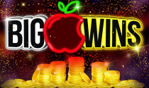 Выигрыши Большого Яблока